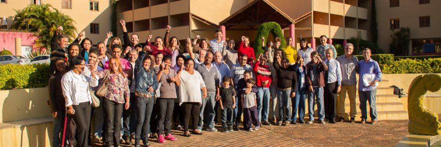 Projeto Nosso Cuiabá realiza a entrega de 24 casas na região serrana do Rio